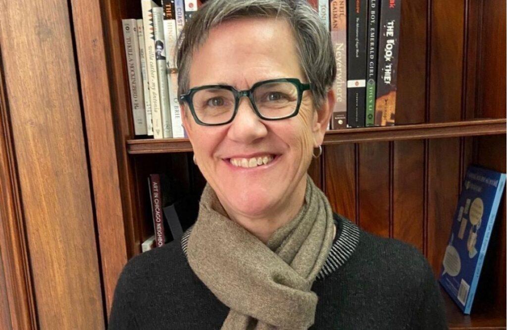 Amy Eshleman Wiki, Bio, age, (Lori Lightfoot's wife), daughter, net worth, real name, job, height
