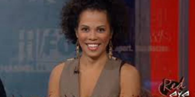 Amy Ferson Holmes: Bio, net worth, wiki, age, family, husband, daughter, MSNBC, married to T J Holmes?