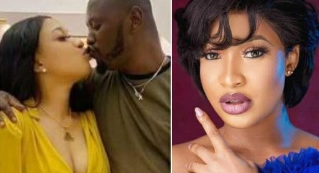 'Even If You Return The Car, You Can't Return My Love'- Actress Tonto Dikeh's Alleged Chat With Ex-Boyfriend Prince Kpokpogri Surfaces Online