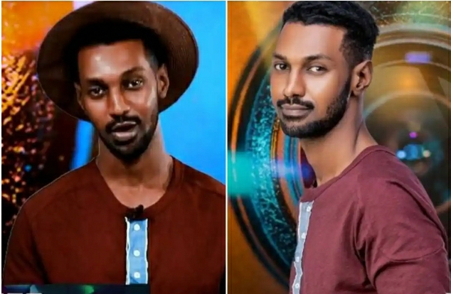 """BBNaija 2021: """"I'm Looking For Love, I Came To The House To Find Something Real"""" – Yousef Reveals"""