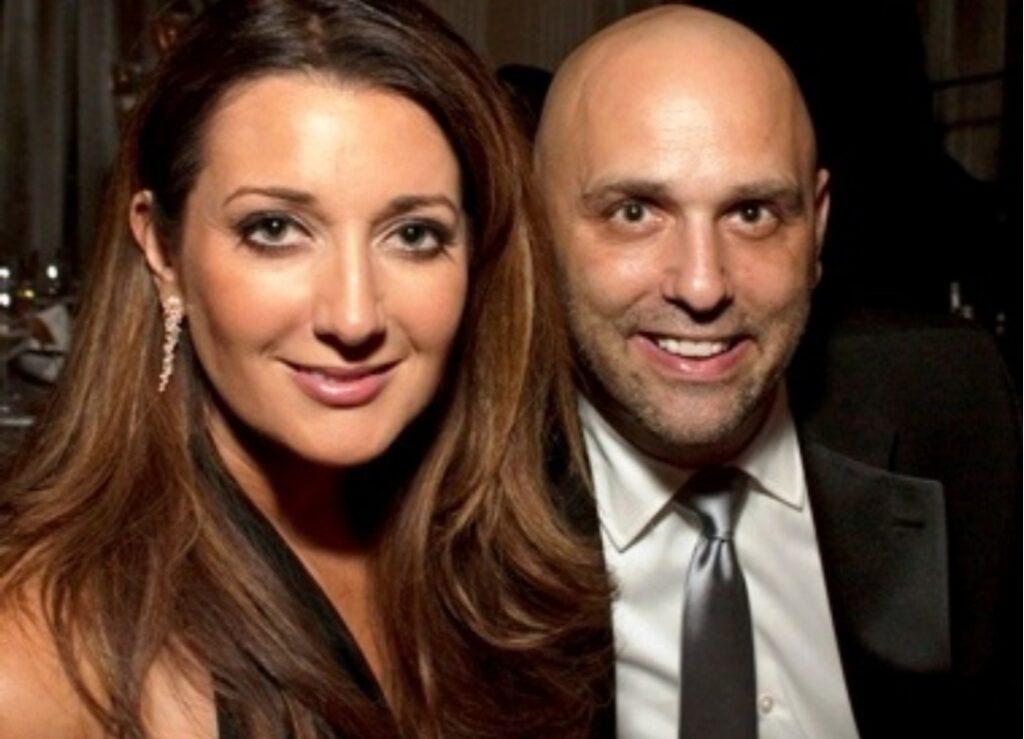 Anna Davlantes Bio, Wiki, Age, Husband, Daughter, Salary, Net Worth and WGN