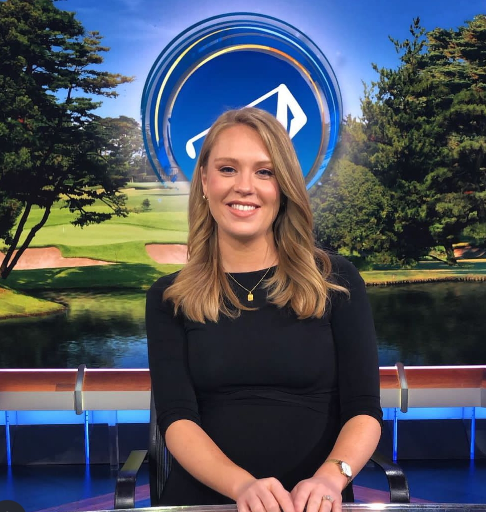 Anna Whiteley Wiki, biography, Age, husband, aHeight, Married, Golf Channel, and Salary