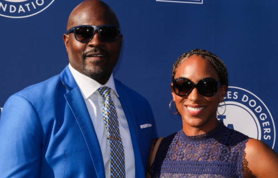 Annemarie Wiley: Marcellus Wiley's wife Bio, Wiki, age, husband, net worth, parents,