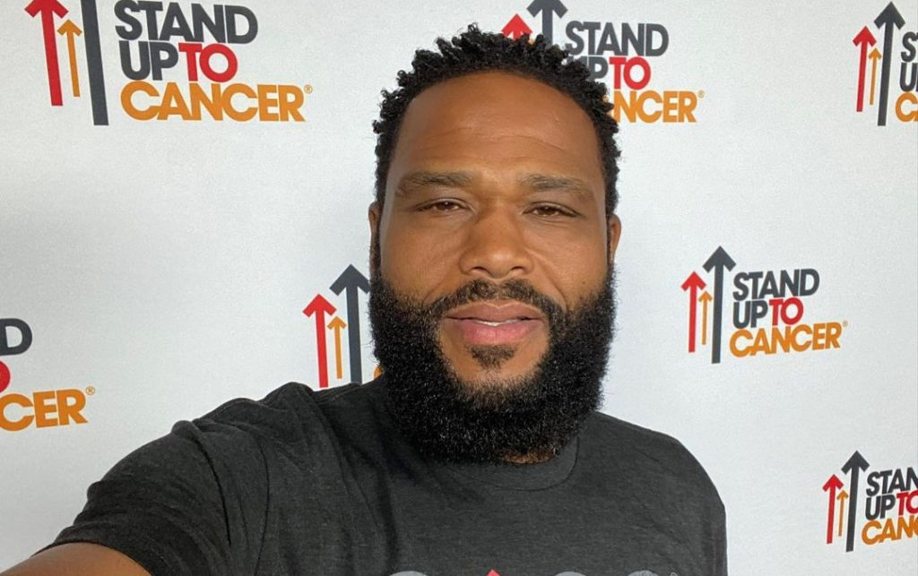 Anthony Anderson Bio, age, mom, wife, Movies, weight loss, net worth game tv shows, Jimmy Kimmel