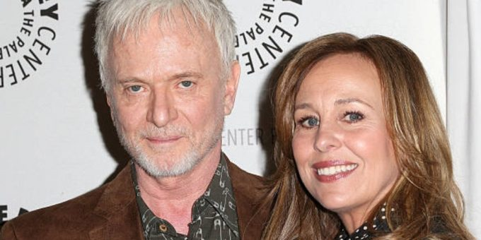 Anthony Geary is an American actor who is known for playing the role of Luke Spencer on the ABC daytime drama General Hospital.