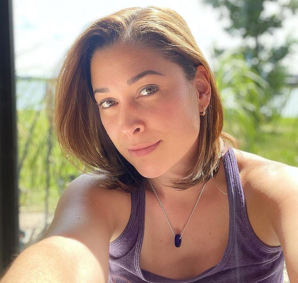 Arantxa Loizaga Bio, Wiki, Age, Husband, Family, Net Worth and Salary