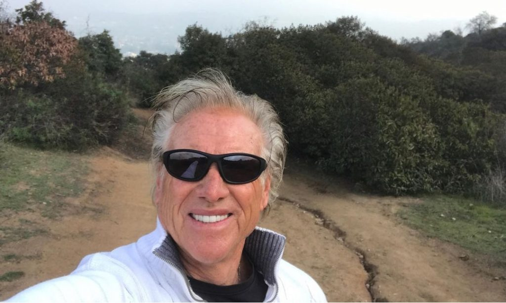Dallas Raines Bio, Wiki, Age, Height, Wife, Daughters, Sick, Weather, Salary and Net Worth.