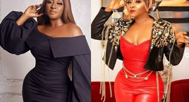 Why I Fainted On The Road – Actress, Ini Edo Spills
