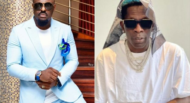 Shatta Wale Is A Business Minded Person – Nollywood actor, Jim Iyke