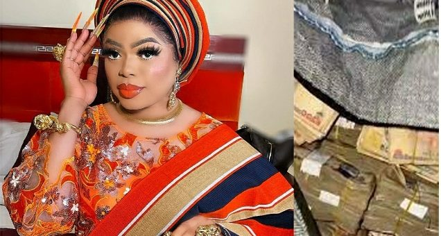 Bobrisky Exposed Over Fake Money Alerts and How He Dupes Businesses – FULL GIST