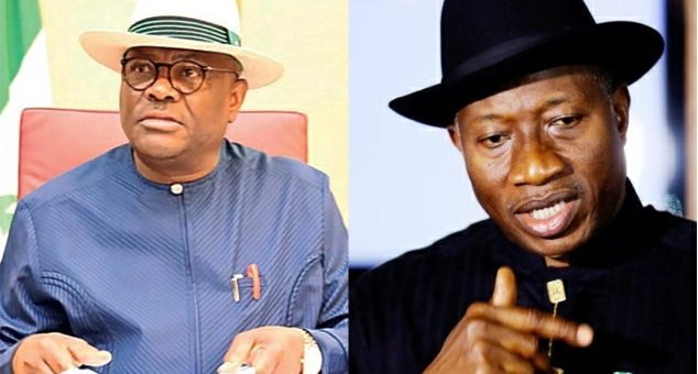 APC Has No Better Thing For You, Remain In PDP- Wike Tells Jonathan: