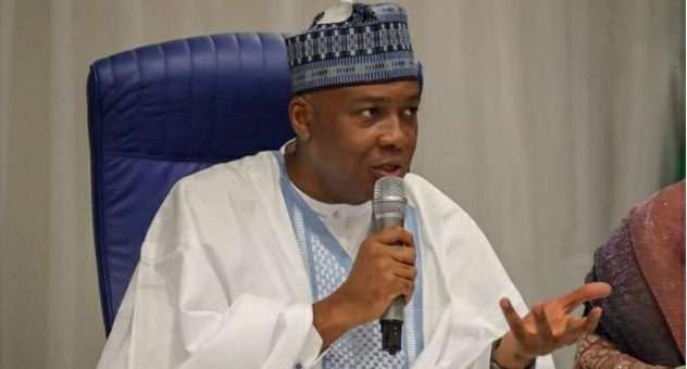 2023: 'If You Look At The Numbers, They Work In Your Favour'- Bukola Saraki To Nigerian Youths