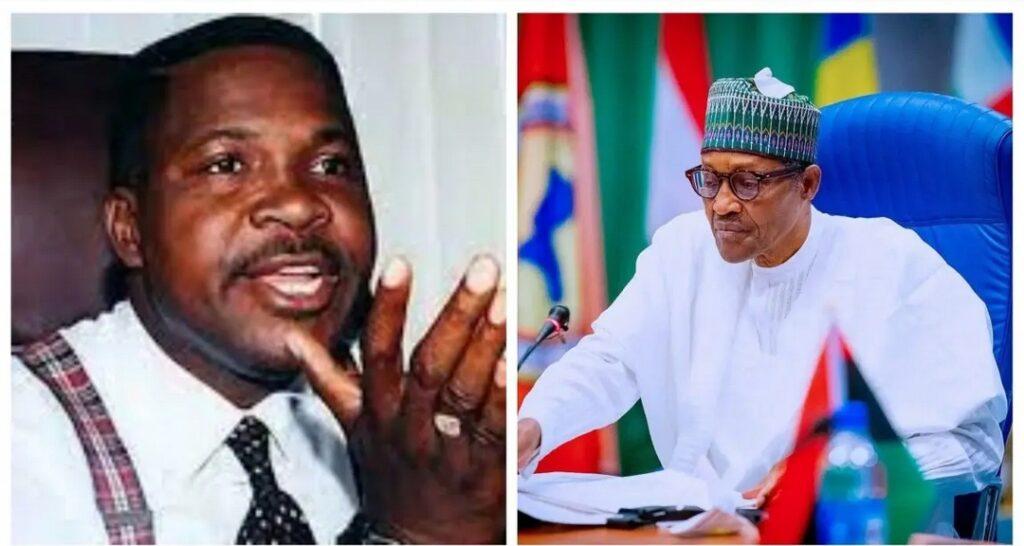 Buhari has killed Nigeria – Mike Ozekhome