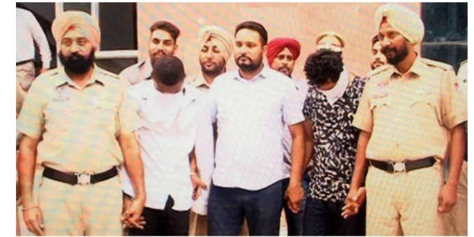Nigerian Drug Dealer Sentenced To 10 Years Imprisonment In India