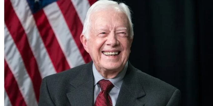 Jimmy Carter Presidency: What did he do after he was president?