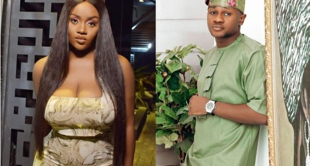 Chioma Pens Down Lovely Birthday Post To Celebrate Davido's Cousin, Clarks