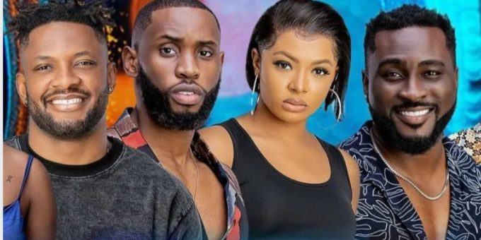 BBNaija 2021: Voting Results Of How Fans Voted For The Top 6 Finalists