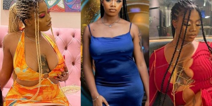 BBNaija 2021: Angel Comes In 5th Position In The Finale