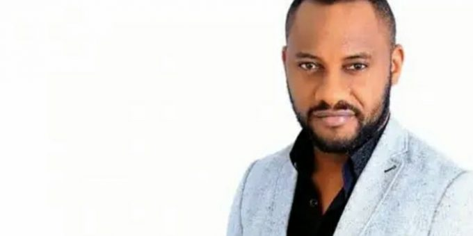 Yul Edochie shares email from lady who wants him to be her sugar daddy