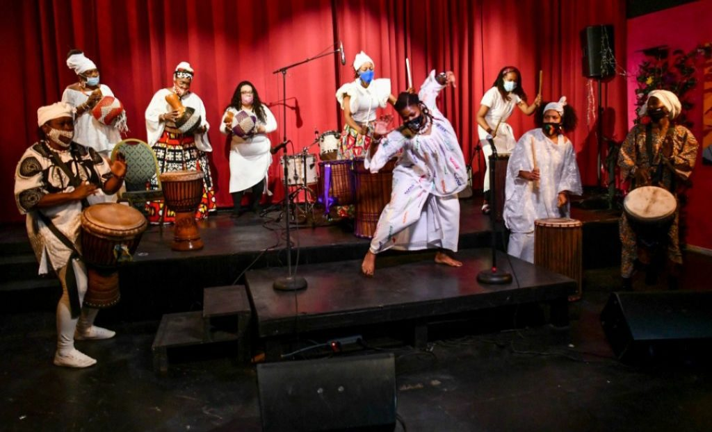 Seven must-do Black History Month events around London