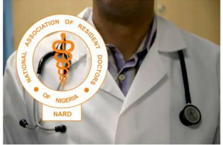 Resident doctors suspend strike (Breaking)