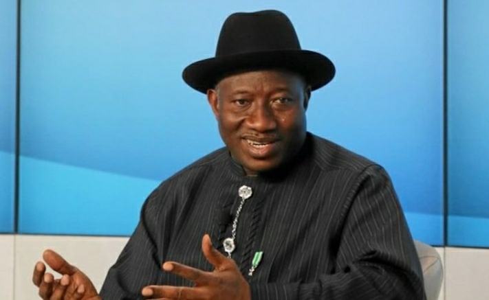 Jonathan Reveals The  What Can Be Used To Eradicate Poverty In Nigeria And Other African Countries