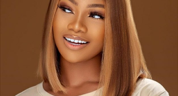 How BBNaija's Star Tacha Lied About Acquiring A House In Lagos'- Blogger Spills