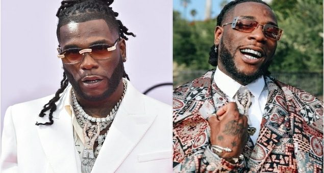 The Squid Game Is A Reality That Breaks My Heart – Burna Boy Says