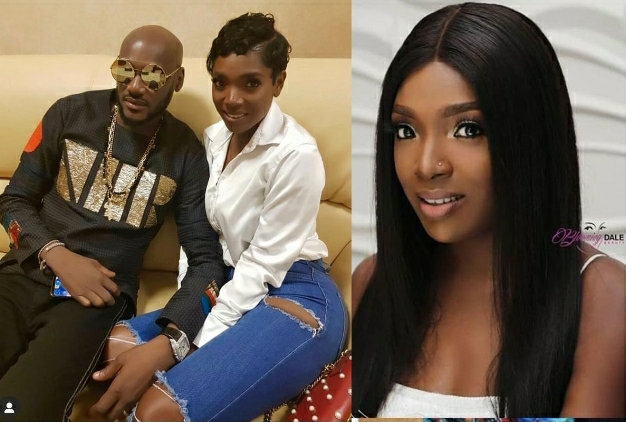 2Face Idibia Has Been Suffering Domestic Violence – IG User Reveals How Annie Idibia Violently Attacked Him