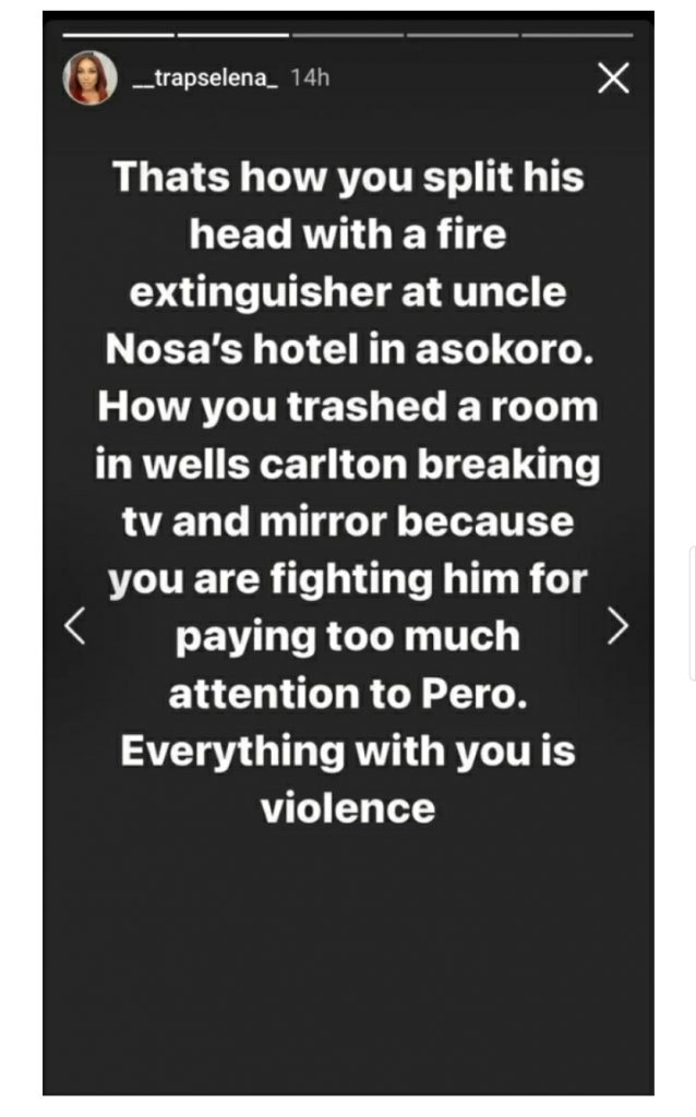 Annie Idibia Called Out For Allegedly Sleeping With Her Colleague's Husband