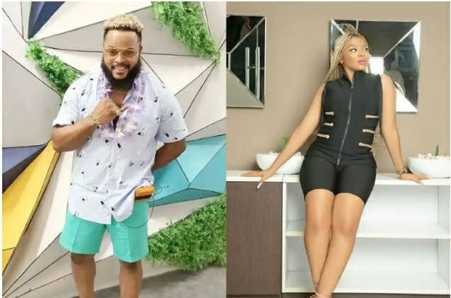 BBNaija: My Love For Queen Grew After Gave Me Her Prado SUV To Do My Media Rounds' – Whitemoney