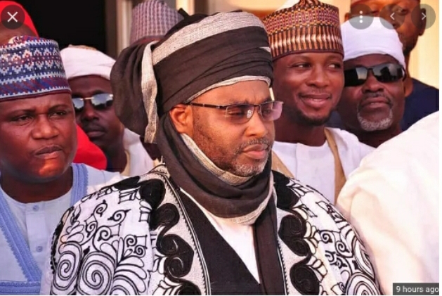 New Emir of Kontagora Sacked By High Court In Minna