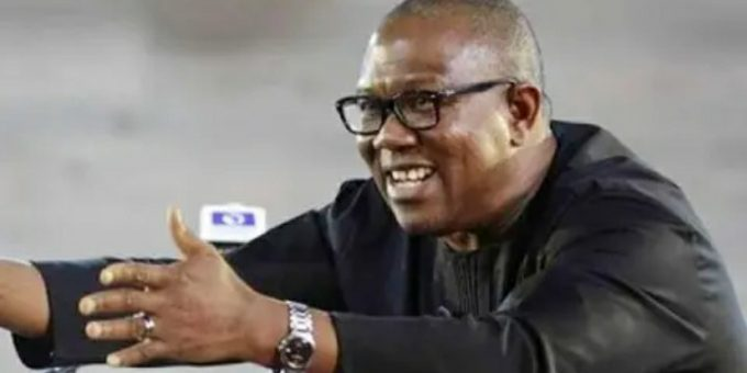 Office of first lady is unnecessary, waste of funds - Peter Obi