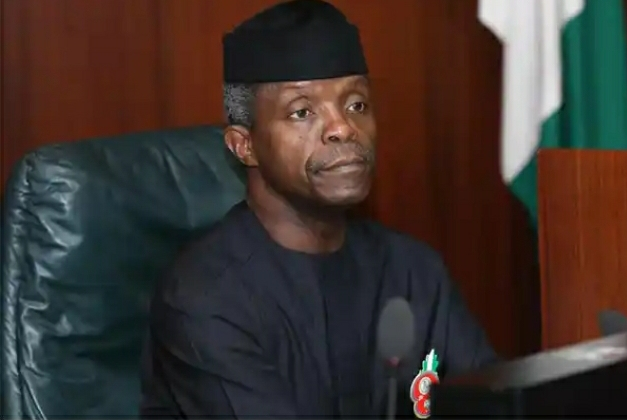 Osinbajo Is Not Calling For Naira Devaluation But Increase In Forex – Spokesperson Akande