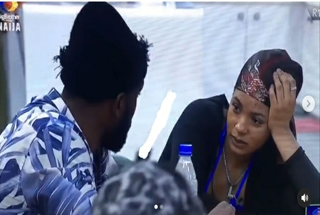 """""""I've Escaped Being Raped Twice"""" – BBNaija Star, Liquorose Reveals As She Reacts To Clip Of Her Asking Emmanuel To Rape Her In The House (VIDEO)"""