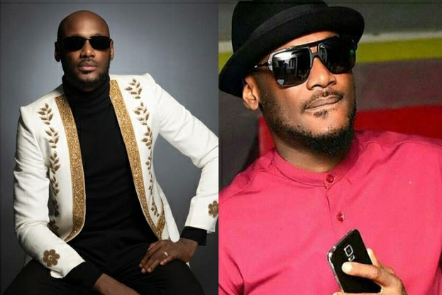 Singer, 2Face Reacts After Lady Claimed To Be His Daughter From A Woman He Impregnated In Enugu