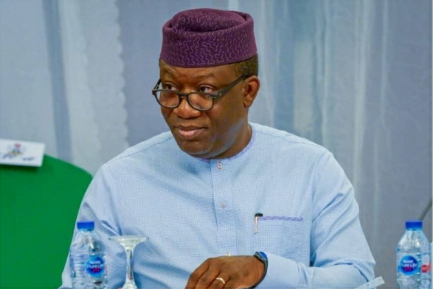 Corps Members Can Be Recruited To Fight Insecurity, Those Not Willing To Join The Military Can Serve In Their Community Without Pay – Governor Fayemi