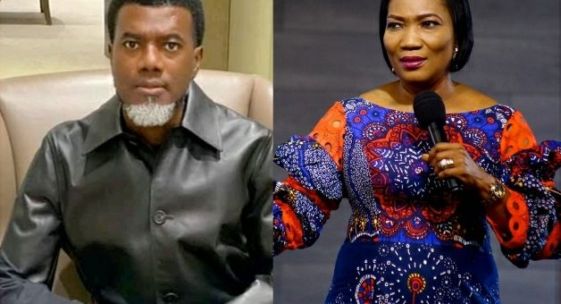 Do Not Be Proud By Enjoy The Company Of The Lowly – Reno Omokri Reacts After Pastor Said Wealthy Friends Should Leave Poor Friends