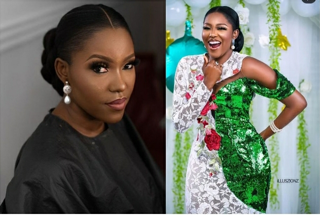 """""""Women Are Trying"""" – Actress, Abiola Adebayo Says As She Shares The Struggles Women Go Through To Look Beautiful"""
