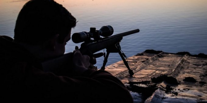 Is it illegal to own a gun in Norway? After a bow and arrow attack, the rules were given.