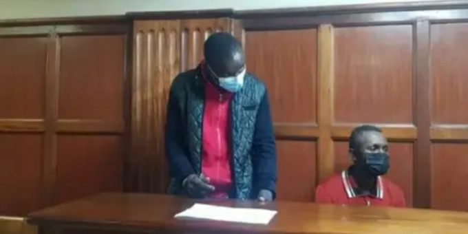 Kenyan man allegedly kills wife for saying he wasn't good enough in bed