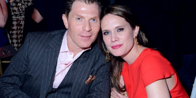Kate Connelly biography, net worth, husband, age, Bobby Flay's ex-wife