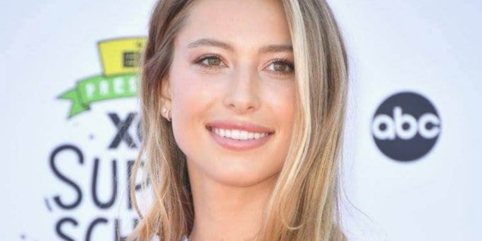 Erin Siena Bio: net worth, occupation, Steve Jobs daughter, Wiki, Family, Siblings Reed and Eve Jobs, College