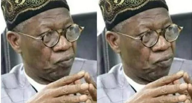 Psychiatric, Drug Tests Mandatory For Security Personnels- Lai Mohammed